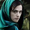 definewisdom: (Morgana cloak)