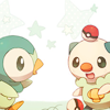 nenime: (PKMN: Water babies)
