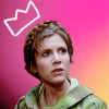 hanorganaas: (Actress: Carrie Fisher 3)