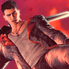 rebelseekspizza: (dante - ready to knock your lights out)