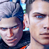 rebelseekspizza: (dante - with vergil)