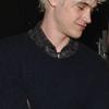 rebelseekspizza: (dante pb: white hair oof)