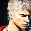 rebelseekspizza: (dante: white hair growly)
