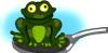 murlila: (жаба)