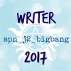 deanshot1: (writer bigbang 2017)