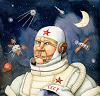 korf: (Spaceman)