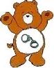 maiaselene: (Bondage Bear)