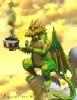 maiaselene: (B-day Dragon)