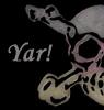 maiaselene: (Yar!)