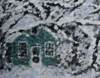 fflo: (winter house)