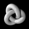 fflo: (trefoil knot)
