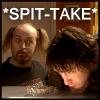 erinpuff: (Spit-Take)