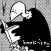 bookfrog: (Vachel)