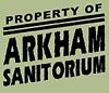 arionrhod: (arkham sanitorium)