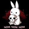 whatif_au: (Bunny)