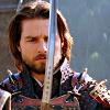 shiroi_tiger: (Armor - And Sword)