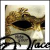 prettyarbitrary: (Phantom mask)