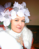 meamia: (snowqueen)