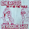 sexymedicine: (Chemists Do It on the Table)