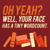 warmwhispers: (nano: tiny word count)