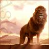 kiralamouse: (aslan)