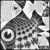 whatwith: (Escher)