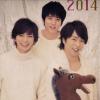piccasho_mod: (sakumiyamotohorse)