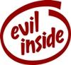 sorchawench: (Evil)