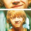 gracerene: (HP: Ron Weasley)
