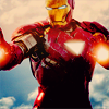 gracerene: (Iron Man)