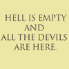 gracerene: (Hell is Empty)