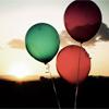 gracerene: (Balloons)