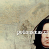 gracerene: (HP: Snape Potionsmaster)