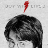 gracerene: (HP: The Boy Who Lived)