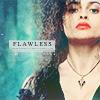 gracerene: (Flawless)