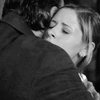 quaggy: Giles hugging Buffy in Season 6 (Tight)