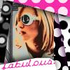 veronicamae: (Madonna - fabulous)