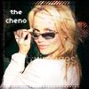 veronicamae: (Cheno - the cheno)