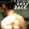 olaf47: (sexy back)