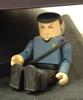 melagee: (Mister, Spock)