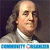 ironymaiden: (community organizer)