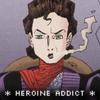 ironymaiden: (heroine: mina)