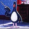ironymaiden: (penguin)