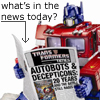 thecybertronian: (prime news, cybertronian) (Default)