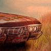 meesasometimes: (impala, carrots)