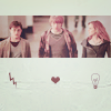 daydream11: (Harry Potter: Golden Trio)