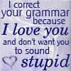 vaalski: (idiot, writing)