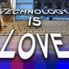 estel: (tech is love)