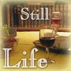 estel: (still life)
