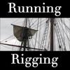 estel: (running rigging)